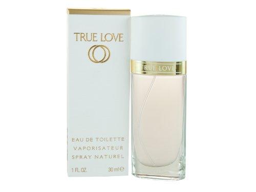 True Love By Elizabeth Arden For Women - 1 Ounce Edt Spray