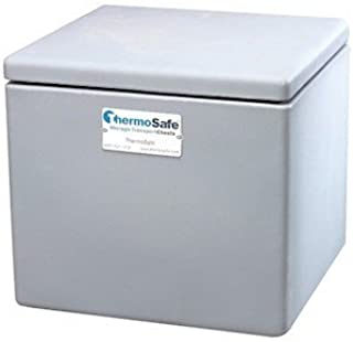 Best thermosafe dry ice storage chest Reviews