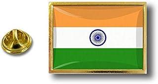 Spilla Pin pin's Spille spilletta Giacca Bandiera Distintivo Badge India