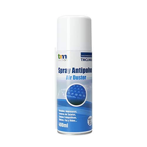 TM Electron TMCLN003 - Limpiador Gas Aire comprimido
