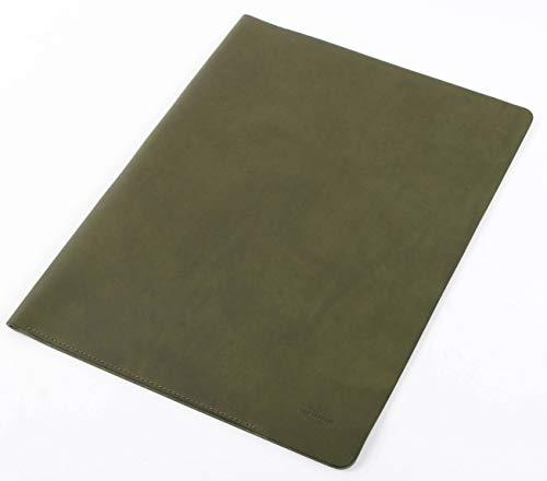 [lemma] レンマ A4 ファイルケース 書類ケース 革 本革 軽量 オリーバ