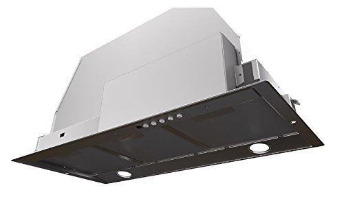 Faber INHC29SS600-B 29' 600 CFM Inca HC Insert Range Hood, Stainless Steel