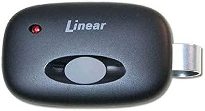 Linear Megacode Single Button Remote Control