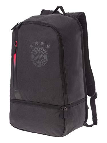 FC Bayern München Rucksack anthrazit