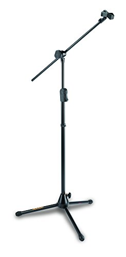 HERCULES STANDS MS533B - Pie para micrófono
