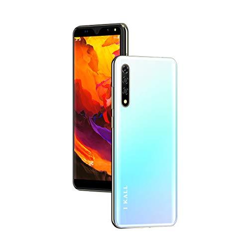 I KALL K2+ (4GB, 64GB) (Ocean Blue)