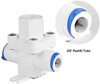 Regulador de alivio de presión de agua Protección de filtro de válvula reductora de 3/8