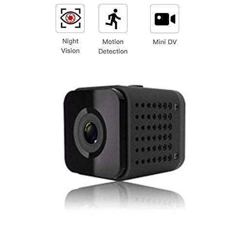 Wireless WiFi-camera op afstand bewaken van 1080p Night Vision HD Beveiliging 140deg;groothoek Remote stem, for een kind/Dier/Elder HAOSHUAI