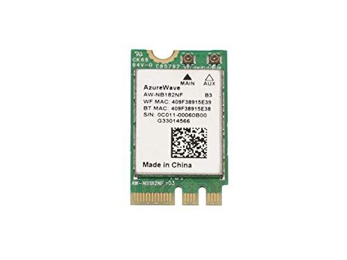 ASUS Pro Advanced B8430UA Original WLAN/Blutooth Karte 802.11 N - 2 Antennen -