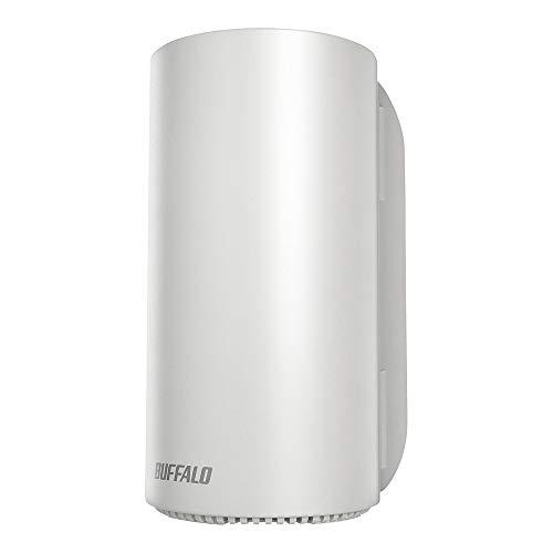 BUFFALO WiFi 無線LAN AirStation connect 親機 独自メッシュ機能 WRM-D2133HS/N 11ac ac2200 1733+400Mbps...