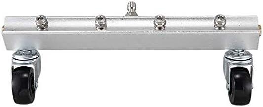 LIXUDECO Nozzle Automotive chassis chassis wasgoed textielwasmachine de hogedrukreiniging nozzle bezemsteel Hogedrukreinig...