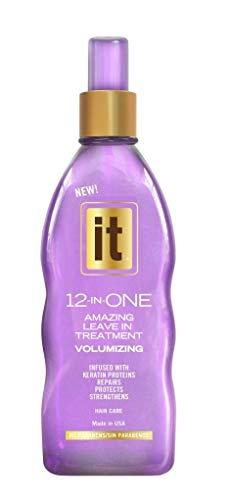 IT 12-in-1 Amazing Volumizing Leave-In Treatment - 10.2 oz