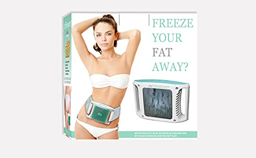 New and Improved Fat Freezer Non-Surgical Body Sculpting Device