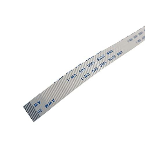 OKLILI 1 cable de escaneo plano FFC CIS Flex compatible con Epson L4150 L4156 L4158 L4160 L4163 L4165 L4166 L4168 L4169 L5190 L6168 L6178 L6198