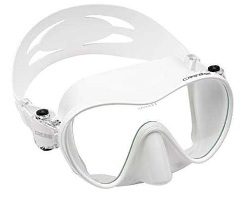 Cressi Mini Youth snorkeling mask