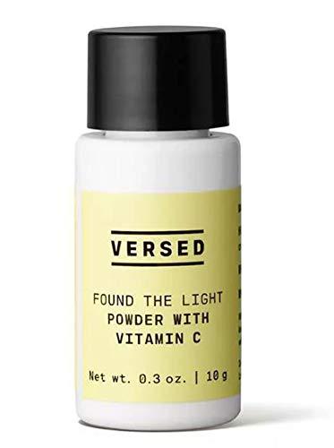Versed Found the Light Powder With Vitamin C