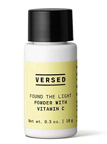 Versed Found the Light Powder With Vitamin C