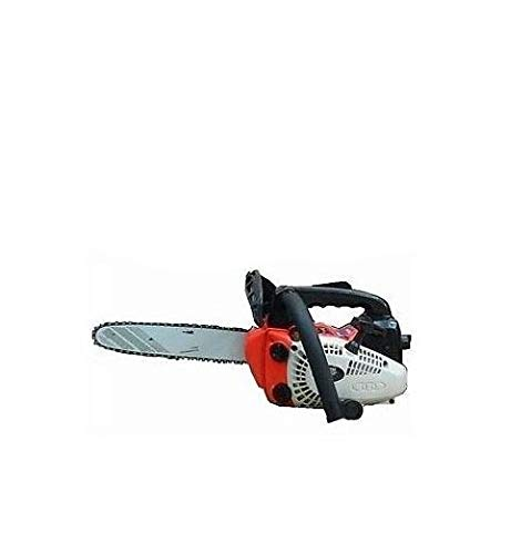 EMMECCI - Motosierra para poda de 25,4 CC, Hoja de 25 cm
