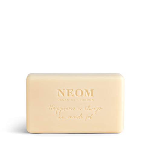 NEOM Great Day Natural Soap - 200g