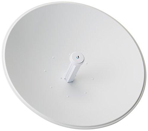 UBIQUITI Networks PowerBeam 5 GHz 29 dBi de Alto Rendimiento Integrado InnerFeed airMAX AC Puente con Reflector de Placa de 620 mm