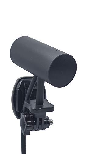 Deadeye VR Sensor Mounts for Oculus Rift - Fully Adjustable No Drilling Required (3 Pack)