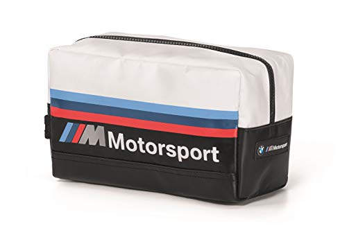 BMW M Motorsport KULTURBEUTEL Tasche Collection.