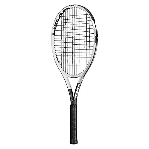 HEAD Challenge Pro Racquet de Tenis, Unisex Adulto, Blanco, 5