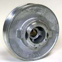 TotalTools 6145 Variable Motor Pulley x .5 - in. Spring new work one after another famous 3.5