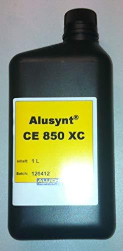 Olio compressore ad Alta Pressione Completamente Sintetico CE 750 / VG 195