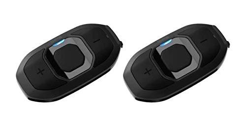 Sena SF2-02 Bluetooth Communication System Dual Pack