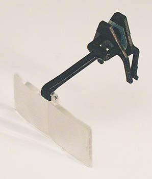 2.25 X Clip-On Opticaid