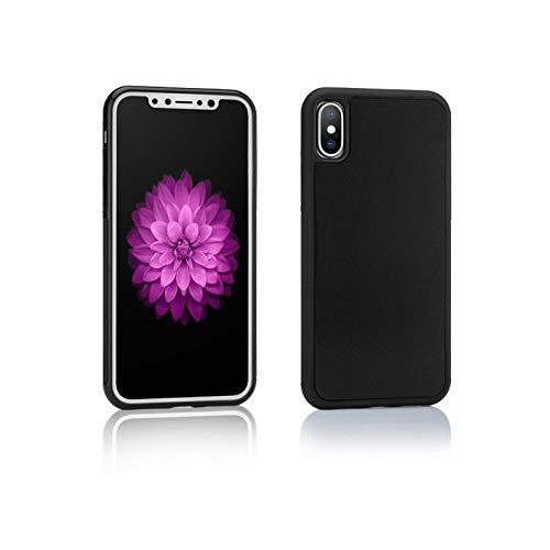Bolsa antigravedad para teléfono móvil para iPhone 11, carcasa de coche de nanoadsorción mágica, cubierta protectora de gel de goma suave PCTPU, manos libres que se adhieren a la pared