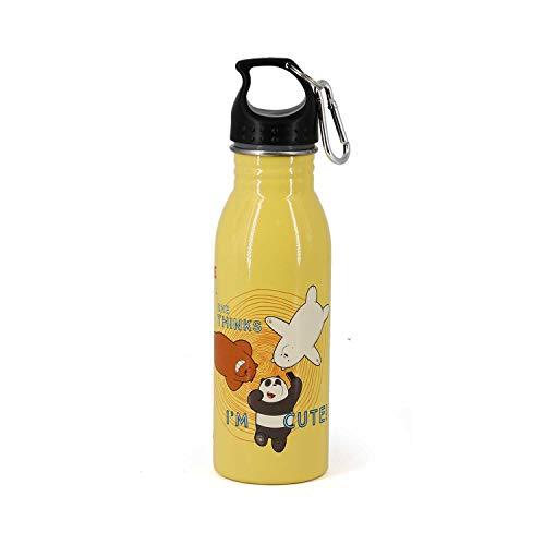 Somos Osos Amarillo-Botella de Agua