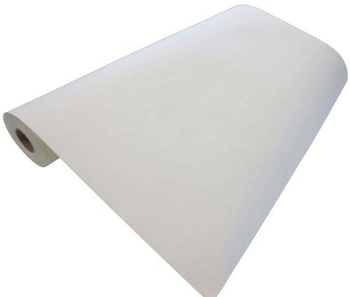 Profi Tapeziervlies 75cmx25m 150gr/m² feuchtigkeitsbeständig maßstabile Vliesfasern Malervlies Vliestapete Anstrichvlies
