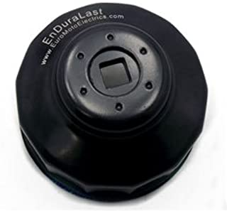 EnDuraLast Oil Filter Wrench Compatible with BMW R-Series Oil-Head Trail-Bikes 83 30 0 495 448