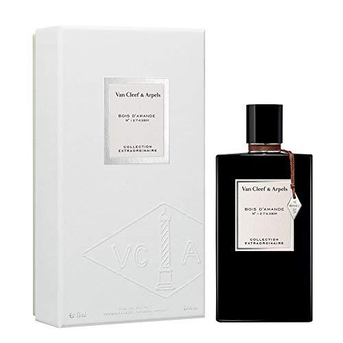 VAN CLEEF & ARPELS Collection Extraordinaire Bois d'Amande femme/woman Eau de Parfum, 75 ml
