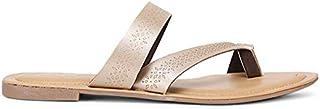 BATA Women's Shine Tr Fashion Slippers