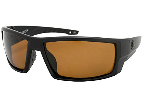 Filthy Anglers Delta Polarized Fishing & Sport Sunglasses for Men & Women - Multiple Options