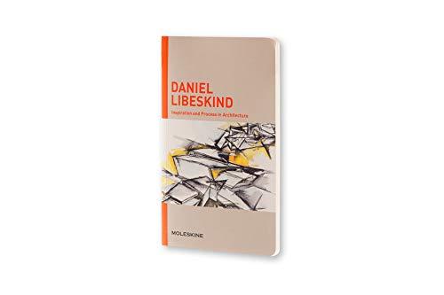 Moleskine Architetture Daniel Libeskind Taccuino, Bianco: (Inspiration and Process in Architecture)