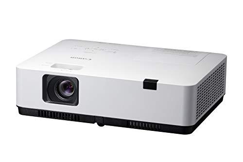 Canon LV-WU360 - Proyector portátil (3600 lúmenes, WUXGA, WXGA y XGA, LCD, HDMI, USB, Altavoz de 10 W) Blanco