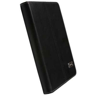 Krusell Luna Tablet Hülle Tasche in schwarz für BlackBerry Playbook / Playbook 2 II