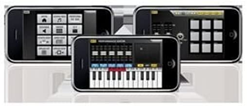 Akai SynthStation 25 - 25 key keyboard Controller For iphone and itouch