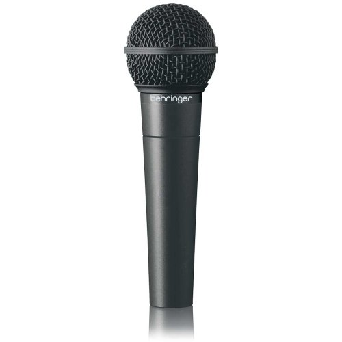 Vocal Dynamic Microphones