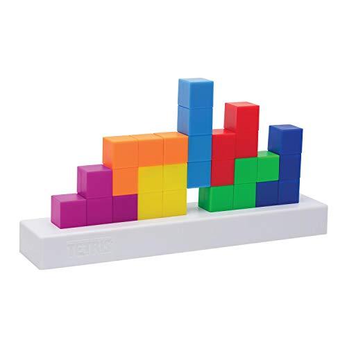 Paladone - Lampe Icon Tetris - Lampe décorative Jeux Vidéo PP6949TT