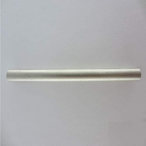"Nickel Anode Rod/Bar, Plating Nickel Anode N6/99.6% Pure 0.3""X7.87""(8mmX200mm)"