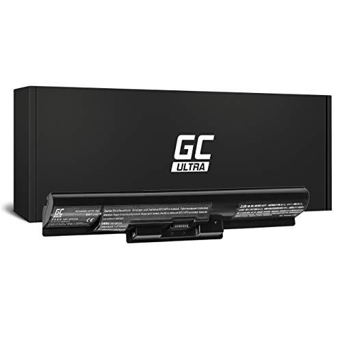 Green Cell ULTRA VGP-BPS35 VGP-BPS35A Battery for Sony Vaio Laptop (3400mAh 14.8V Black)