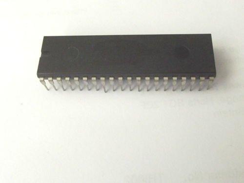 Intel P8237A -5 Multimode DMA Controller Dip-40