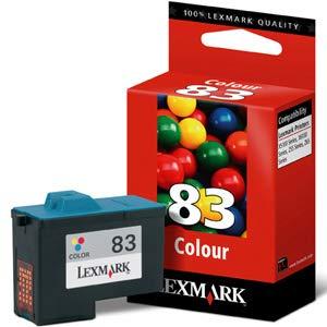 18L0042 Lexmark X-5150 cartucho de tinta