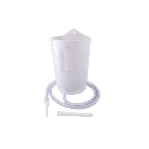 Dr. Junghans Medical 20087 Irrigator 2 Liter Komplettset - Darmspülung