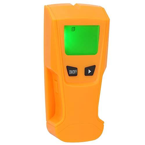 HT210 Metalldetektor für die Wand, LCD-Anzeige, Multi-Sensor, Scanner, Tiefenreinigung, für Kabel, Holz, Dekoration